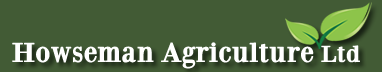 Howseman Agriculture Logo